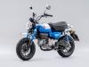 Honda Monkey 2022 - foto