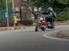 Honda Monkey 125 - Prova su strada 2019