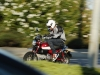 Honda Monkey YM19 - prova su strada 2018