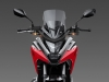 Honda NC750X 2021 - foto