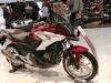 Honda NC750X - EICMA 2017