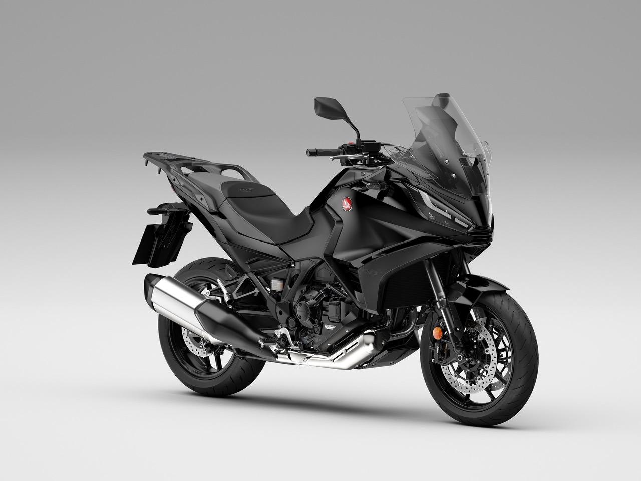 Honda NT1100 2022 - foto