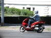 Honda PCX 125 MY2017 Primo Contatto