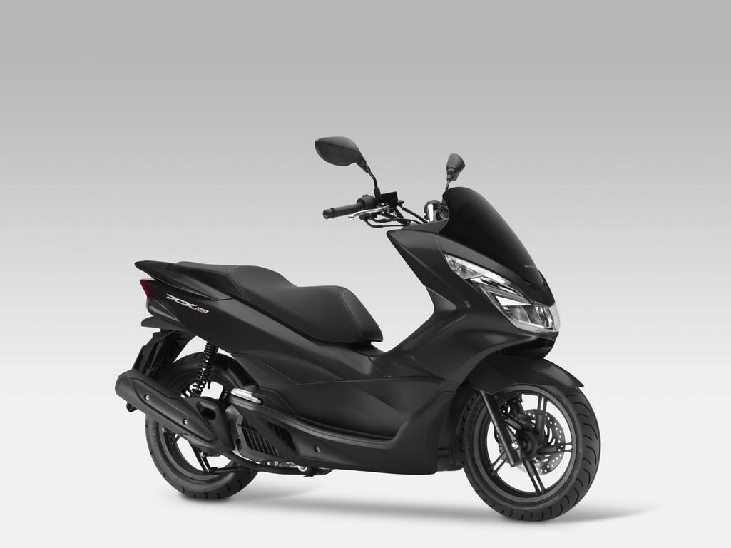 Honda PCX125-150 2014