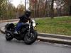 Honda Rebel 500 - Prova su strada 2017