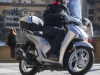 Honda SH 125i e 150i MY 2017 - press test