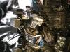 Honda V4 Crosstourer Concept - EICMA 2010