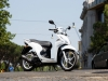 Honda Vision 110 MY2017 Primo Contatto