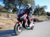 Honda X-ADV MY2018 - Prova su strada