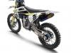 Husqvarna FC 450 Rockstar Edition 2020 - foto