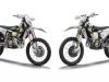 Husqvarna FE 350 Rockstar Edition e TE 300i Rockstar Edition 2022 - foto