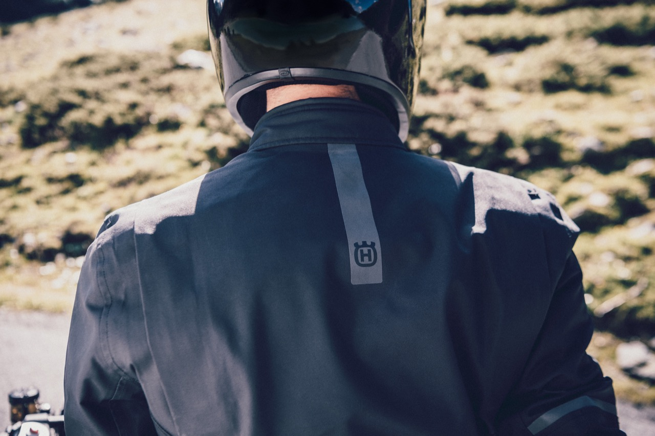 Husqvarna Motorcycles - Functional Clothing Street 2020