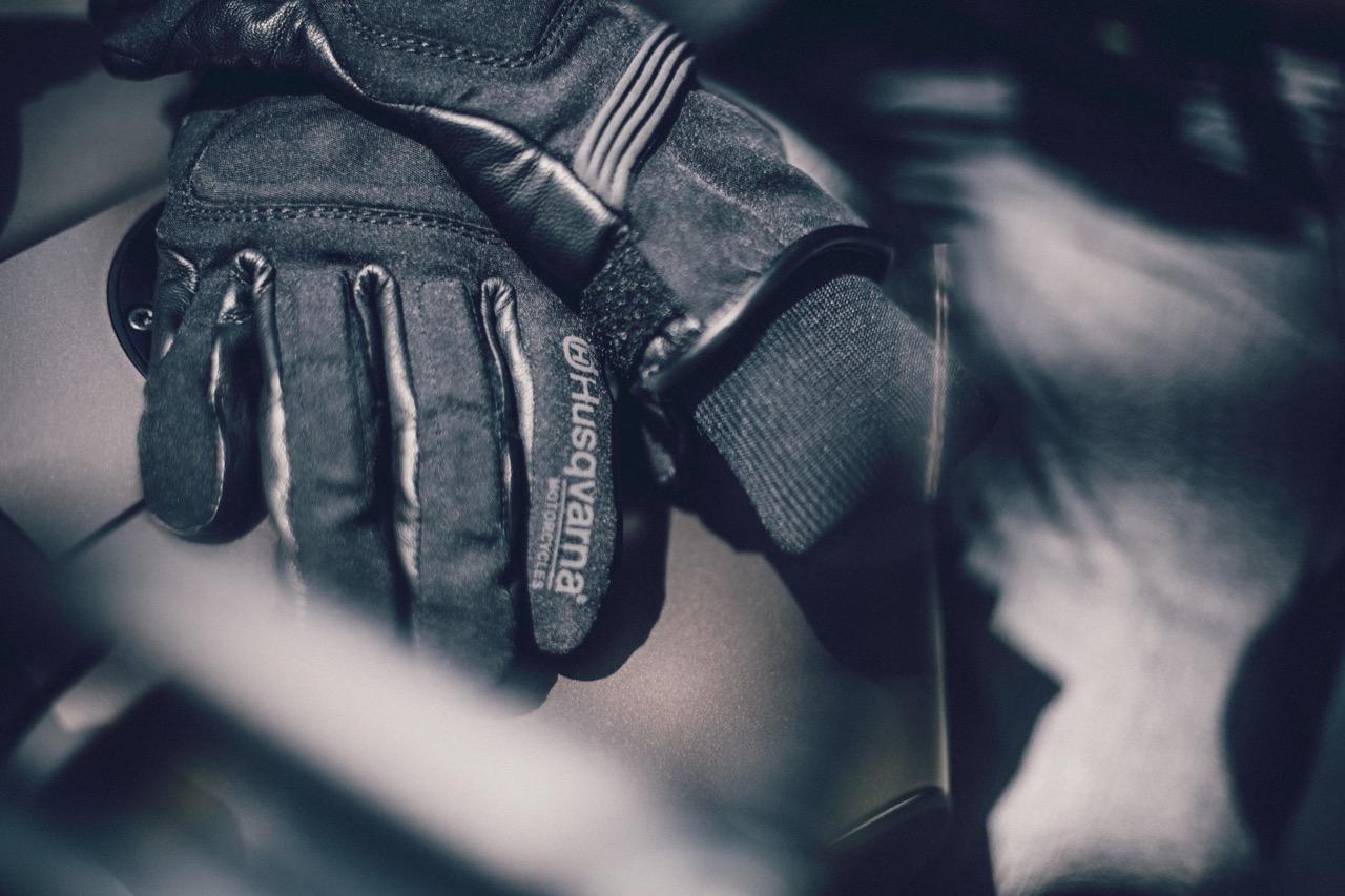 Husqvarna Motorcycles - Functional Clothing Street 2020