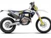 Husqvarna Motorcycles - gamma enduro TE e FE 2021