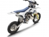 Husqvarna Motorcycles - gamma motocross MY20