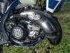 Husqvarna Motorcycles - impianti di scarico by FMF per 2T enduro e motocross