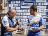 Husqvarna Motorcycles Italia e Michelin Italia - accordo 2020