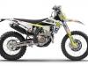 Husqvarna TE 300i e FE 350 Rockstar Edition - foto