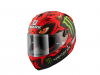 Il casco Shark Race-R Pro Replica Lorenzo