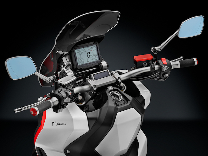 Il kit Rizoma per Honda X-ADV
