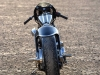 Indian Black Bullet Scout