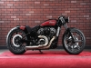 Indian Motorcycles - Progetto Scout