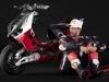 Italjet Dragster e Andrea Dovizioso - foto 2021