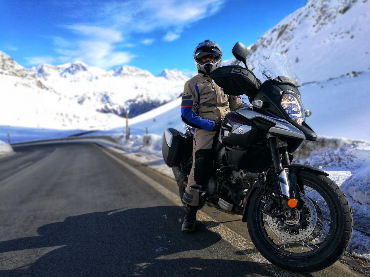 Itinerario Milano - Vaduz Liechtenstein 2018