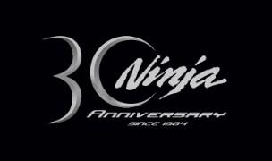 Kawasaki Anniversary 2014