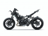 Kawasaki Ninja 400 al Mondiale SS300