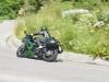 Kawasaki Ninja H2 SX SE - prova su strada 2018