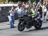 Kawasaki Ninja H2R e James Hillier TT 2015