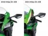 Kawasaki Ninja ZX-10R e ZX-10RR 2021 - foto