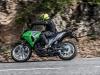 Kawasaki Versys 300 Prova su strada 2017