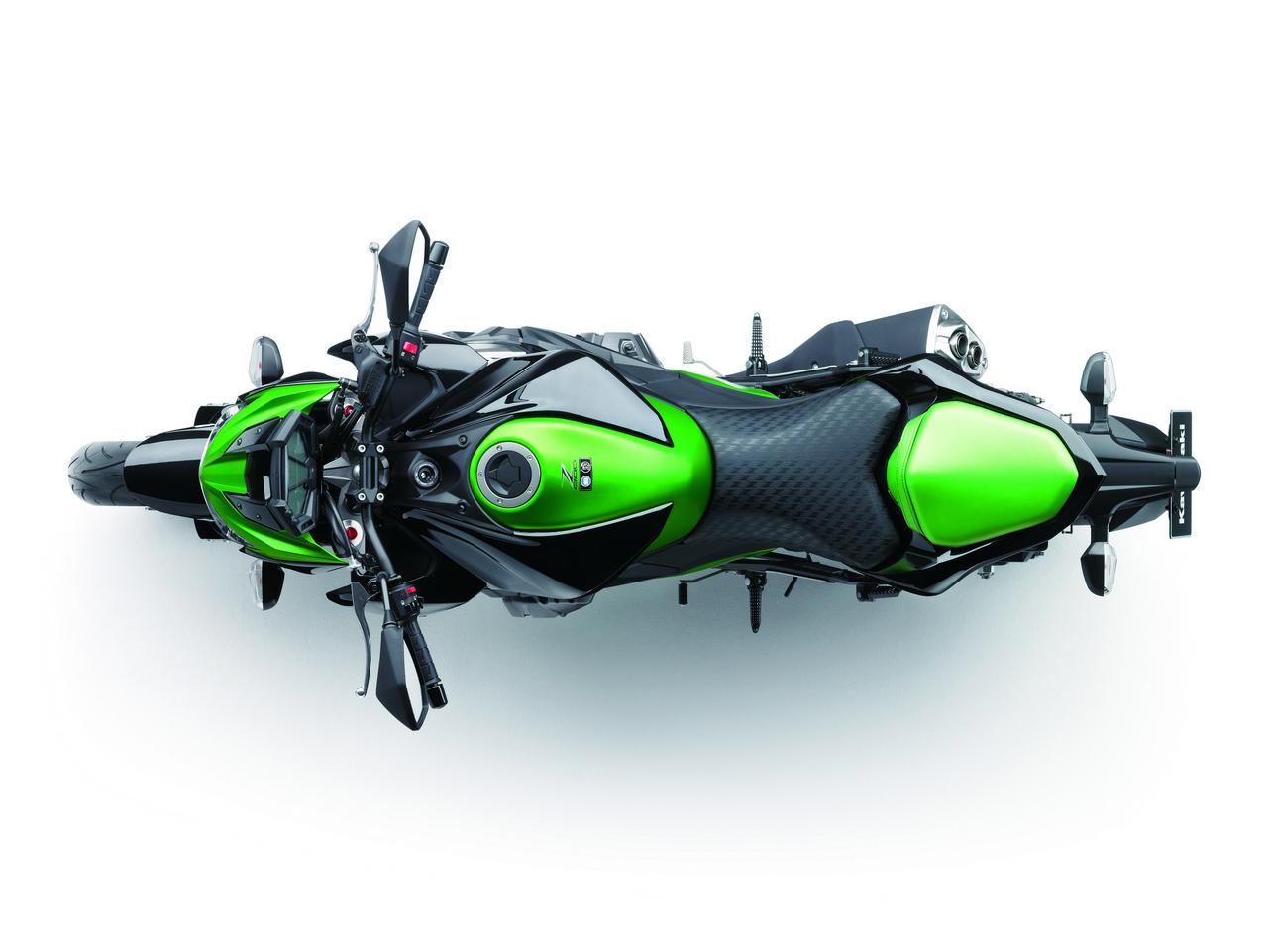 Kawasaki Z S Handlebar Levers
