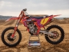 KTM 250 SX-F Troy Lee Designs 2021 - foto