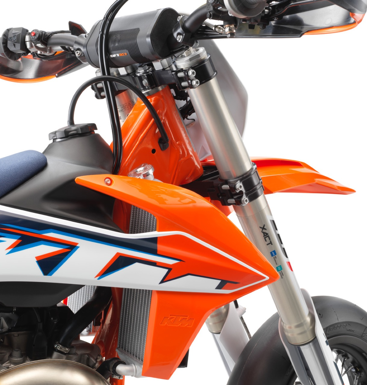 KTM 450 SMR 2022 - foto