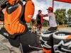 KTM e scuola In moto col Gigi - foto