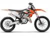 KTM - gamma SX 2021