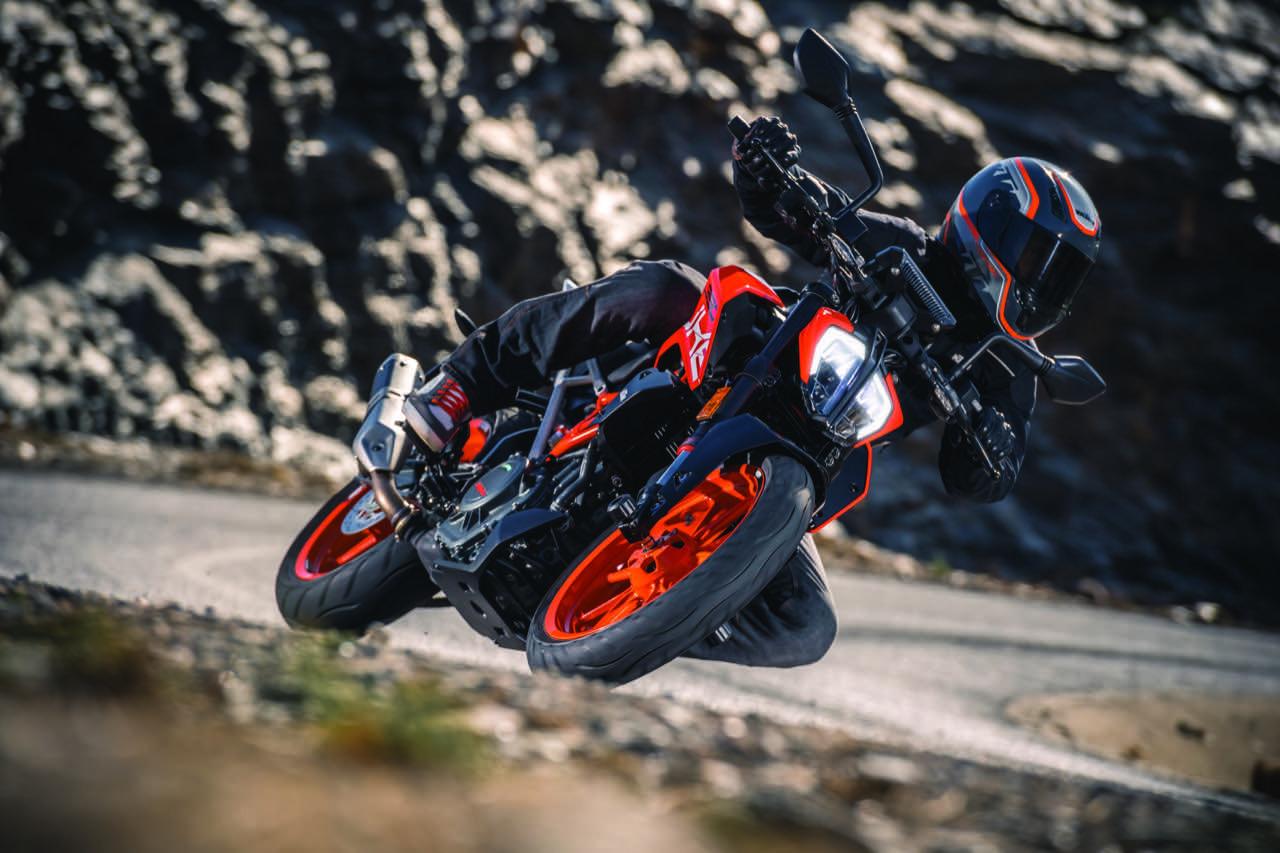 KTM - nuove foto di vari esemplari
