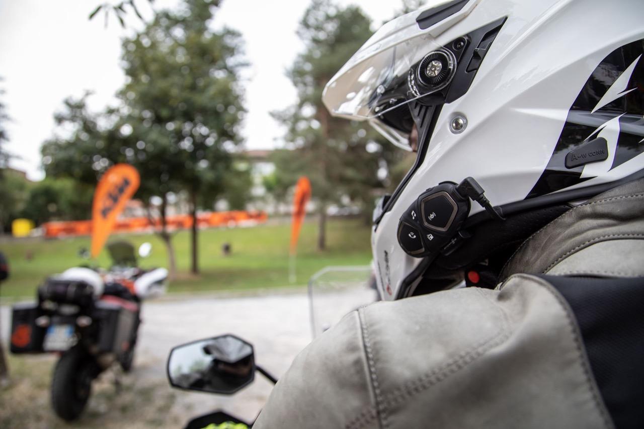 KTM Orange Juice 2019 - anticipazioni tappa San Marino
