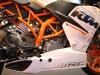 KTM RC 250 e Duke 250