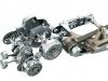 Kymco AK550 Tool kit