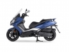 Kymco Downtown 350i TCS - foto