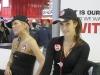 Le ragazze di EICMA 2012
