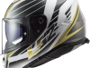 LS2 - casco FF800 Storm, nuovi guanti e abbigliamento