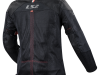 LS2 - foto casco OF600 Copter, giacca Alba, guanti Cool