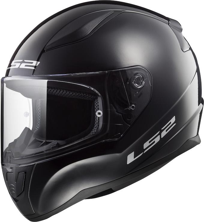 LS2 Helmets Rapid Mini FF353J