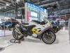 Marco Lucchinelli riceve la Suzuki GSX-R1000