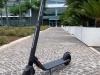 Mercedes-Benz Trucks Italia Ninebot by Segway - monopattino elettrico